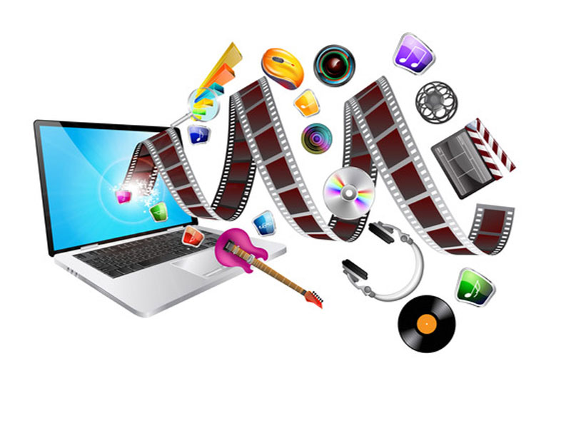 Multimedia And Graphics Services